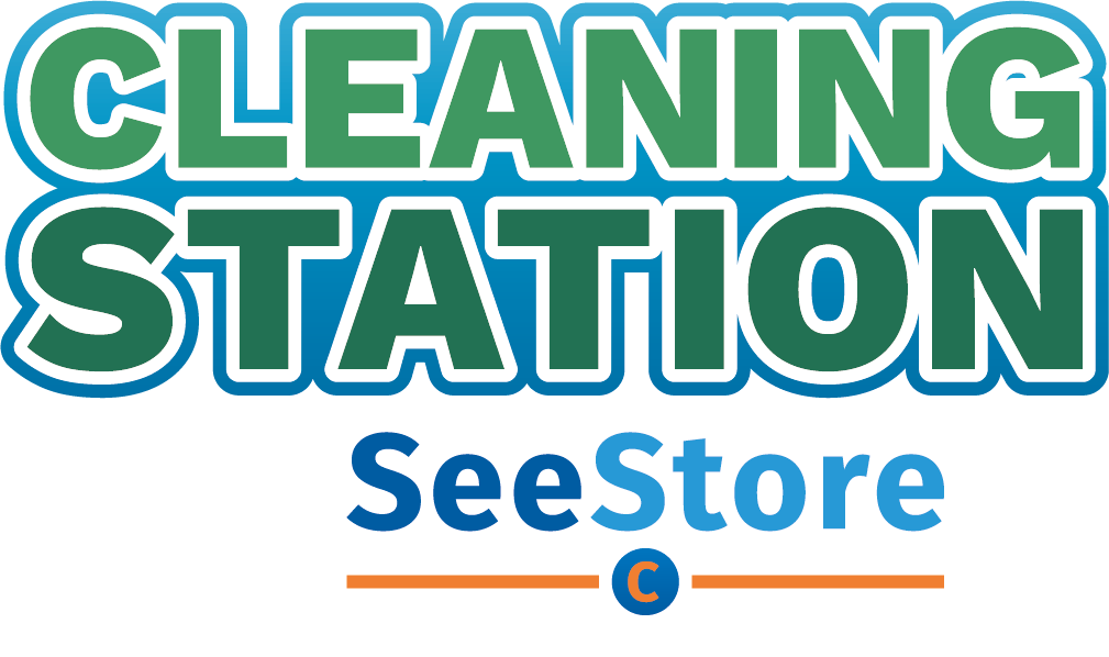 CleaningStation SEESTORE